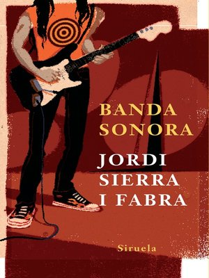 cover image of Banda sonora