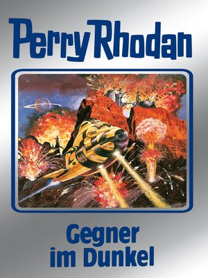cover image of Perry Rhodan 90