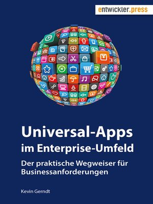cover image of Universal-Apps im Enterprise-Umfeld
