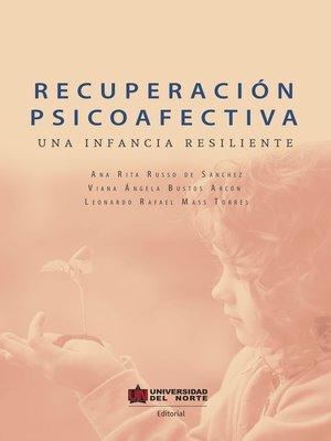 cover image of Recuperación Psicoafectiva