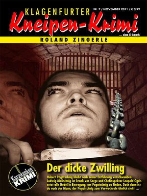 cover image of Der dicke Zwilling