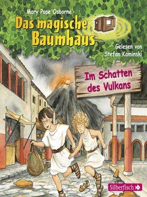 cover image of Im Schatten des Vulkans