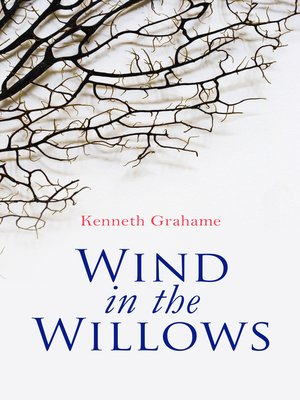 cover image of Wind in the Willows