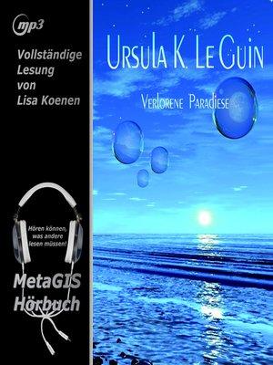 cover image of Verlorene Paradiese
