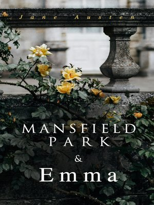 cover image of Mansfield Park & Emma
