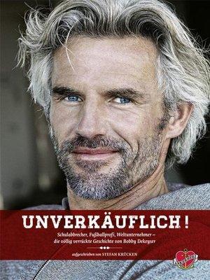 cover image of Unverkäuflich!
