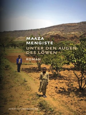 cover image of Unter den Augen des Löwen