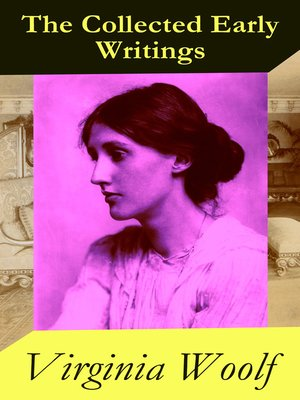 cover image of The Collected Early Writings