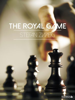 cover image of The Royal Game
