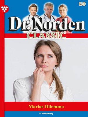 cover image of Dr. Norden Classic 60 – Arztroman