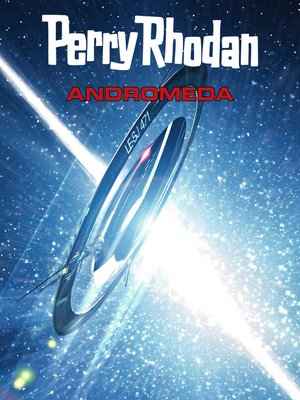 cover image of Perry Rhodan