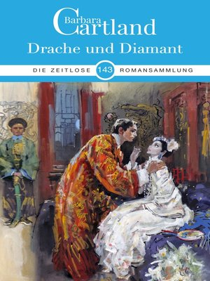 cover image of Drache und Diamant
