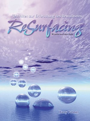 cover image of ReSurfacing