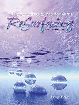 cover image of ReSurfacing