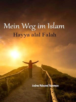cover image of Mein Weg im Islam