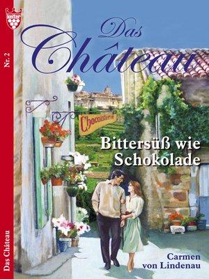 cover image of Château 2--Liebesroman