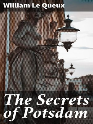cover image of The Secrets of Potsdam