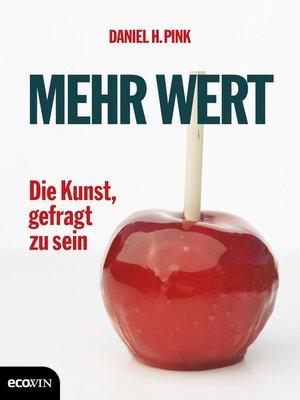 cover image of Mehr Wert