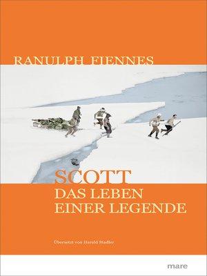 cover image of Scott
