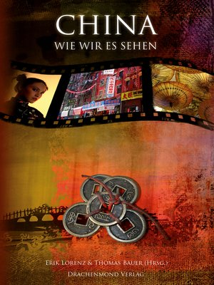 cover image of China, wie wir es sehen