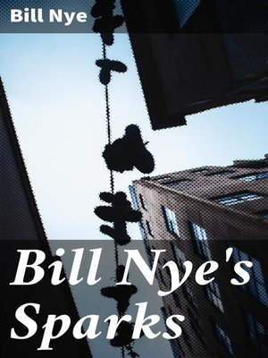cover image of Bill Nye's Sparks