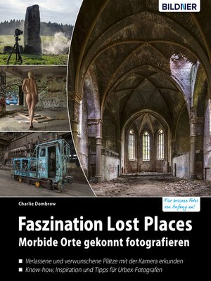 cover image of Faszination Lost Places
