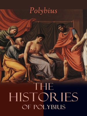 cover image of The Histories of Polybius