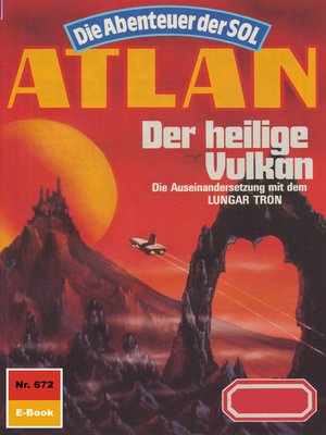 cover image of Atlan 672