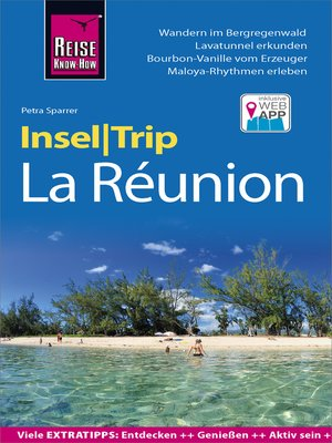cover image of Reise Know-How InselTrip La Réunion