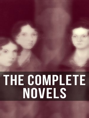 cover image of The Complete Novels