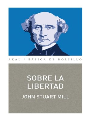 cover image of Sobre la libertad