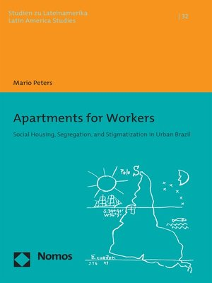 cover image of Apartments for Workers