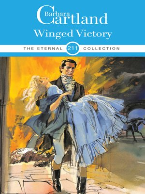 cover image of Winged Victory