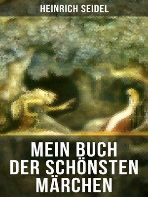 cover image of Mein Buch der schönsten Märchen