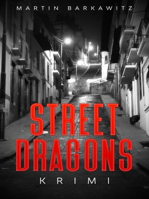 cover image of Street Dragons