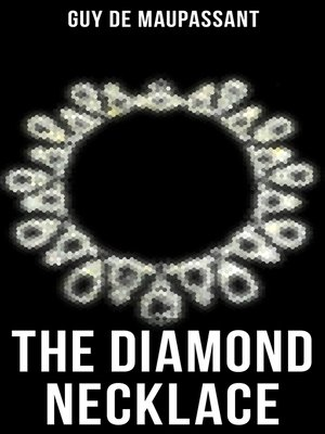 cover image of The Diamond Necklace
