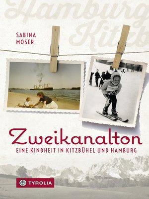 cover image of Zweikanalton