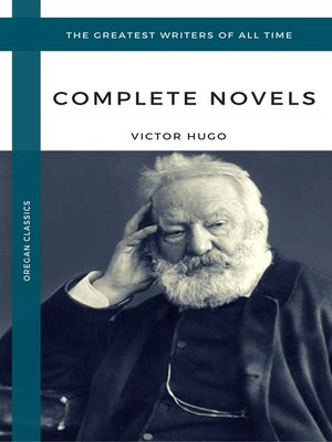 cover image of Hugo, Victor