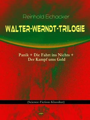 cover image of Walter-Werndt-Trilogie