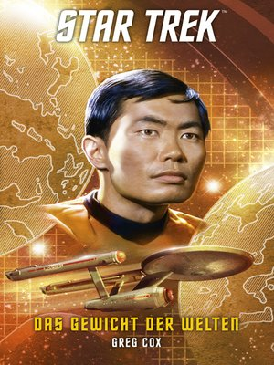 cover image of Star Trek--The Original Series