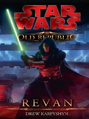 cover image of Star Wars the Old Republic, Band 3