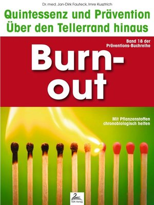cover image of Burn-out