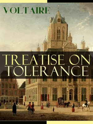 cover image of Treatise on Tolerance