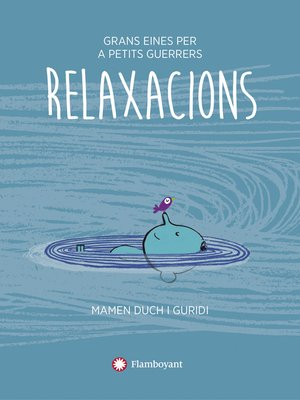 cover image of Relaxacions