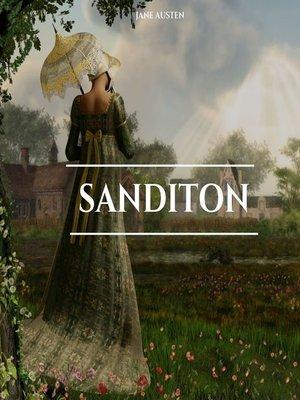 cover image of Sanditon