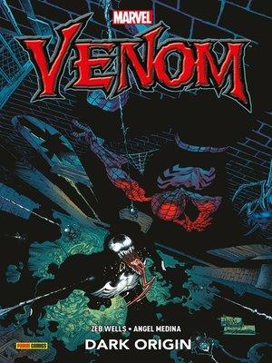 cover image of Venom--Dark Origin