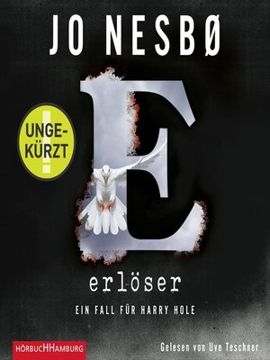 cover image of Erlöser