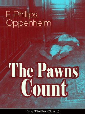 cover image of The Pawns Count (Spy Thriller Classic)