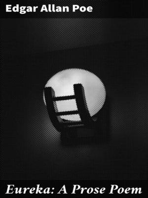 cover image of Eureka