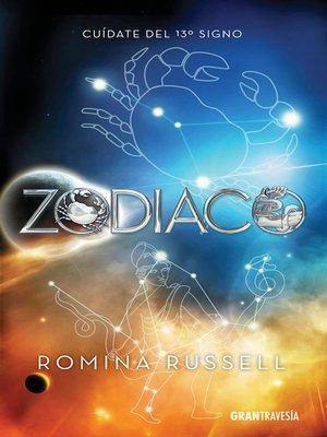 cover image of Zodiaco